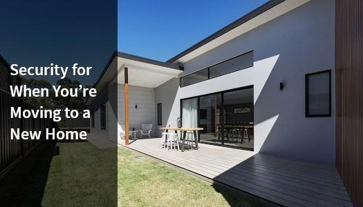 Modern Australian home.