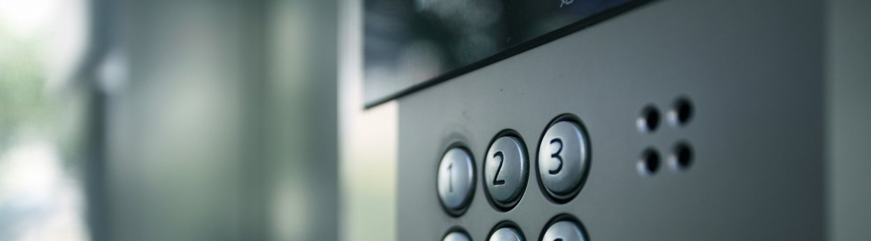 Intercom systems for Melbourne businesses and home restricted access.